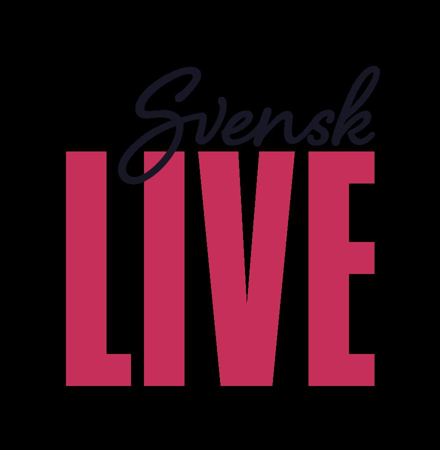 Svensk LIVE